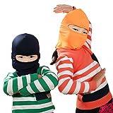 Maoko Kids Thin Hood Balaclava,Ski Face Mask