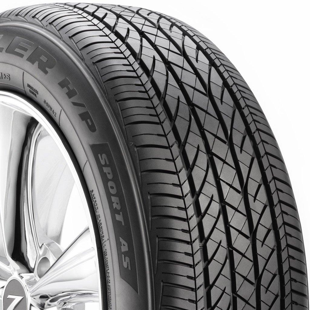 255/60-19 Bridgestone Dueler H/P Sport AS All Season Tire 108H 2556019