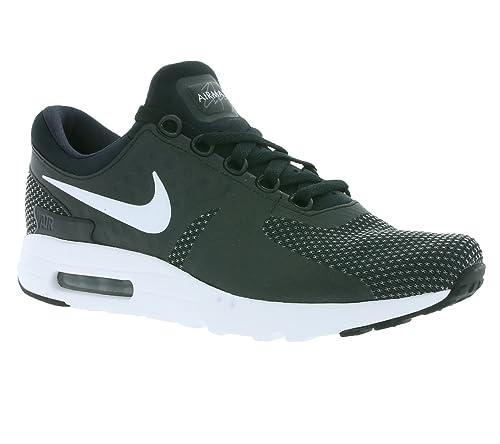 Nike, Uomo, Air Max Zero Essential, Tessuto Tecnico
