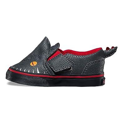 vans gym shoes