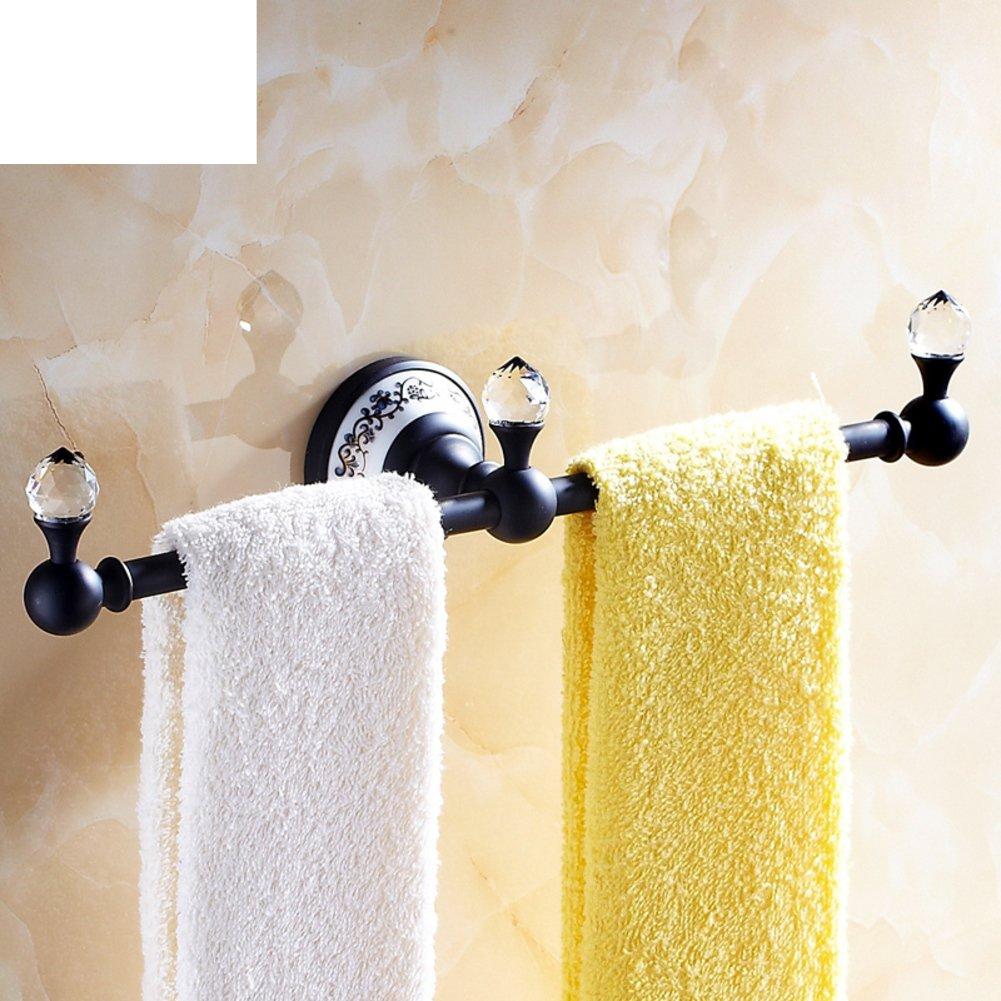 85%OFF Antique-style Towel rack/Rose gold towel rail/Copper Towel ...