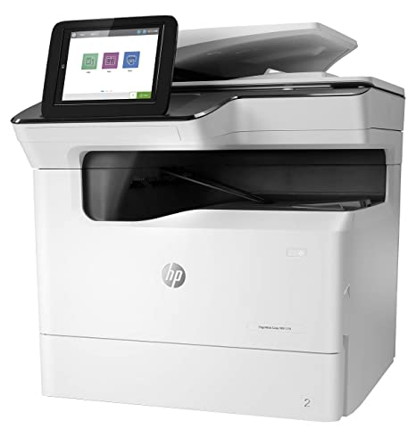 HP PageWide Color 779dn Laser 45 ppm 2400 x 1200 dpi A4 ...