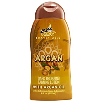 Zero to sexy tanning lotion picture 47