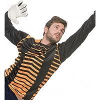 Asioka 156/17n Camiseta de Portero de Mangas Largas