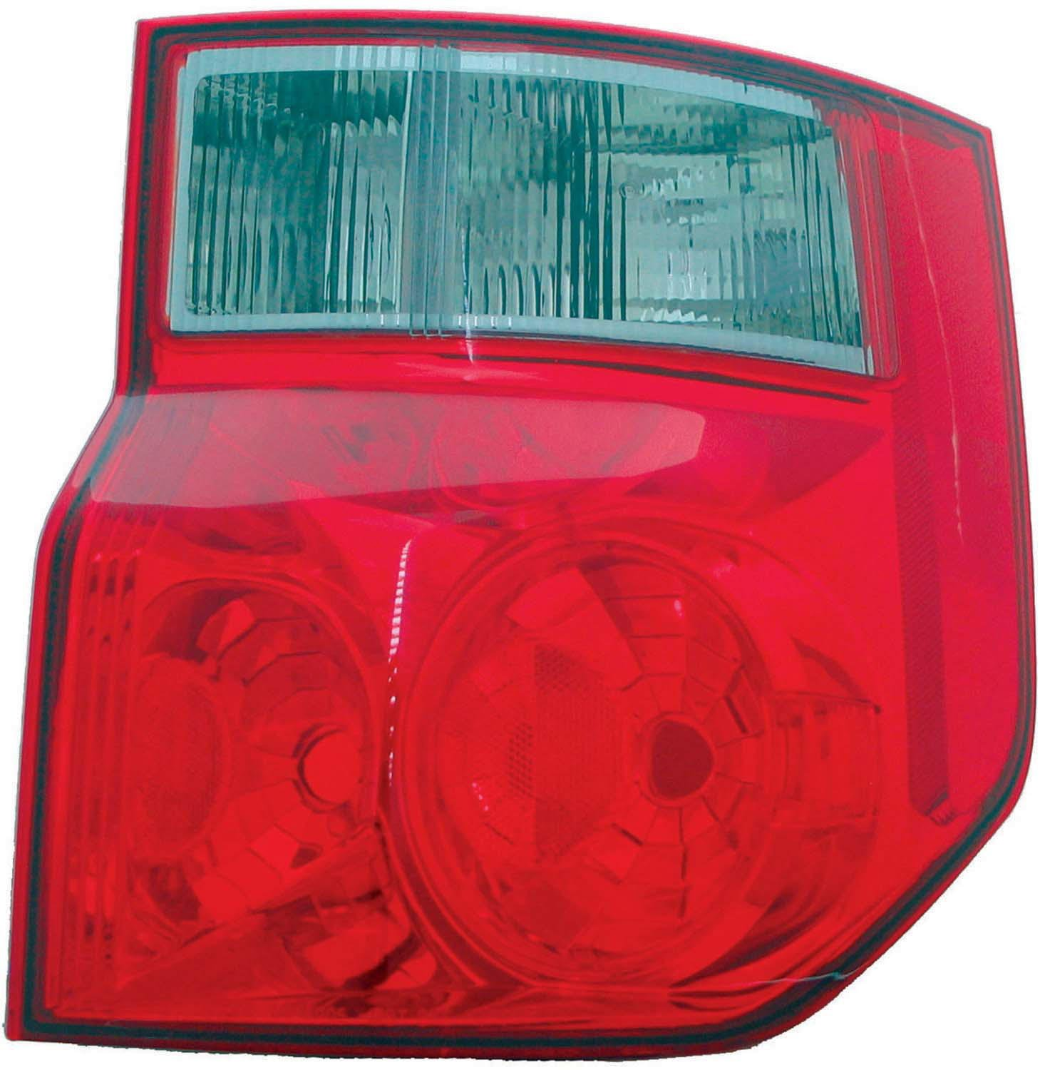 TYC 11-5905-00 Honda Element Passenger Side Replacement Tail Light Assembly