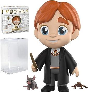 Harry Potter Ron Weasley Funko 5 Star Figura de acción ...