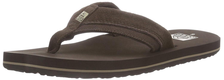 d42c099b5 Reef Men s Stuyak Ii Flip Flops  Amazon.co.uk  Shoes   Bags