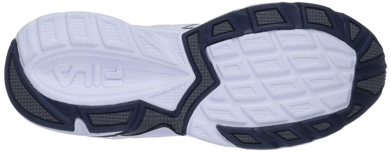Les Chaussures De Course Fila Hommes Vecteur 9AMHbhL