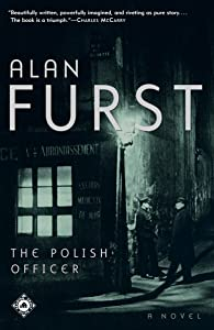 The Polish Officer: A Novel (Night Soldiers Book 3)