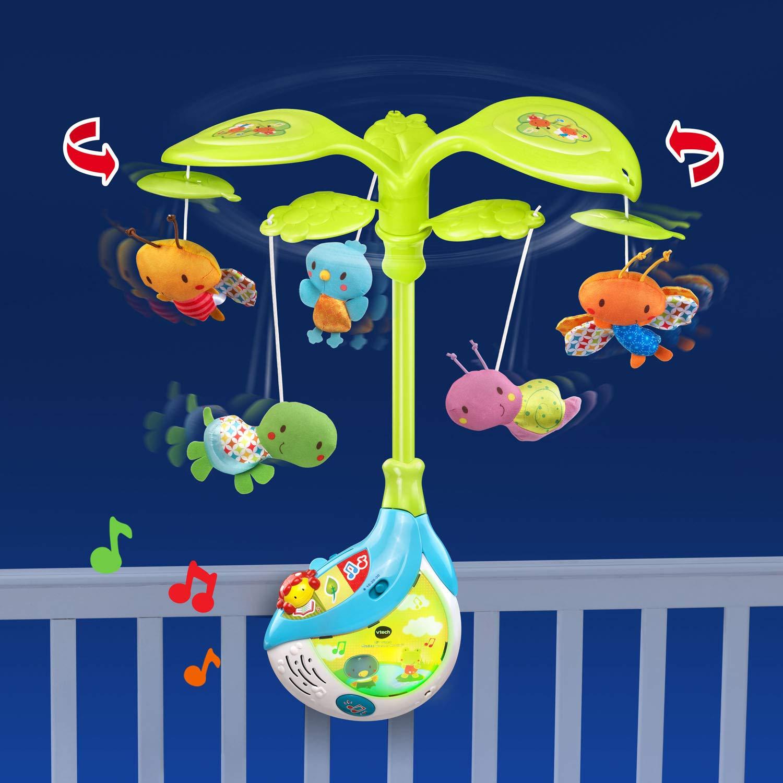 Amazon.com: Movil sueños musicales Baby Lil&rsquo ...