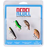 Rebel Classic Critters, 4 Pack