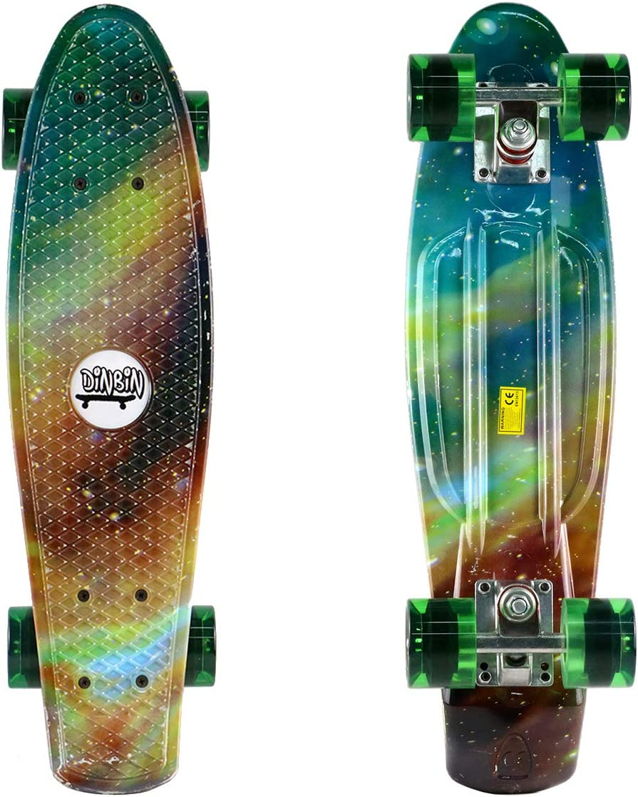 Best 22 inch skateboard for kids online