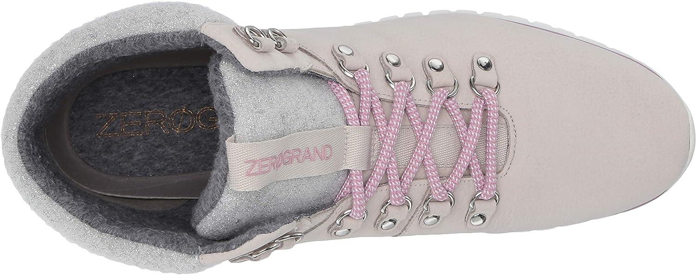 Cole Haan Womens Zerogrand Hiker Boot