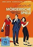 Miss Fishers mysteriöse Mordfälle - Staffel 1 5 DVDs ...