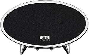 SOLIS SO-6000 Bluetooth/Wi-Fi Wireless Stereo Smart Speaker with Chromecast built-in