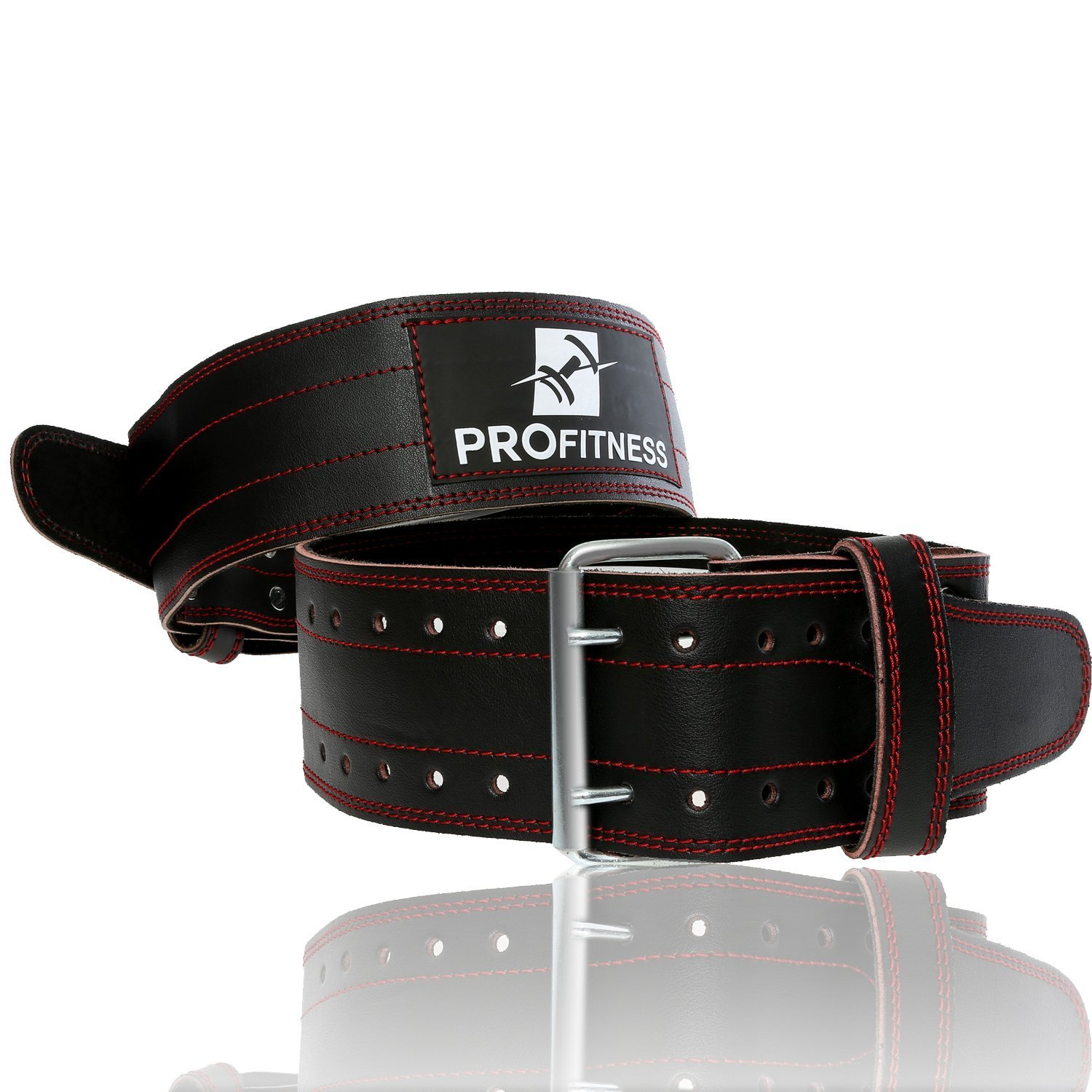#5. ProFitness Workout Belt