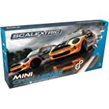 Scalextric C1355 Mini Challenge Race Set