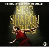 Miss Sharon Jones! O.S.T.