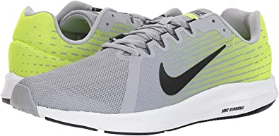 NIKE Downshifter 8, Zapatillas de Running para Hombre: Amazon ...