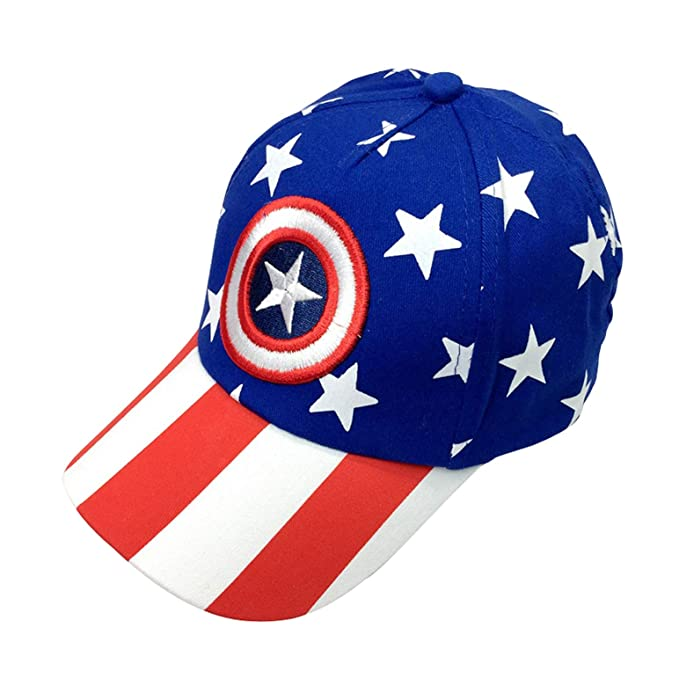 Avengers Boys Hat Hats & Caps Boys