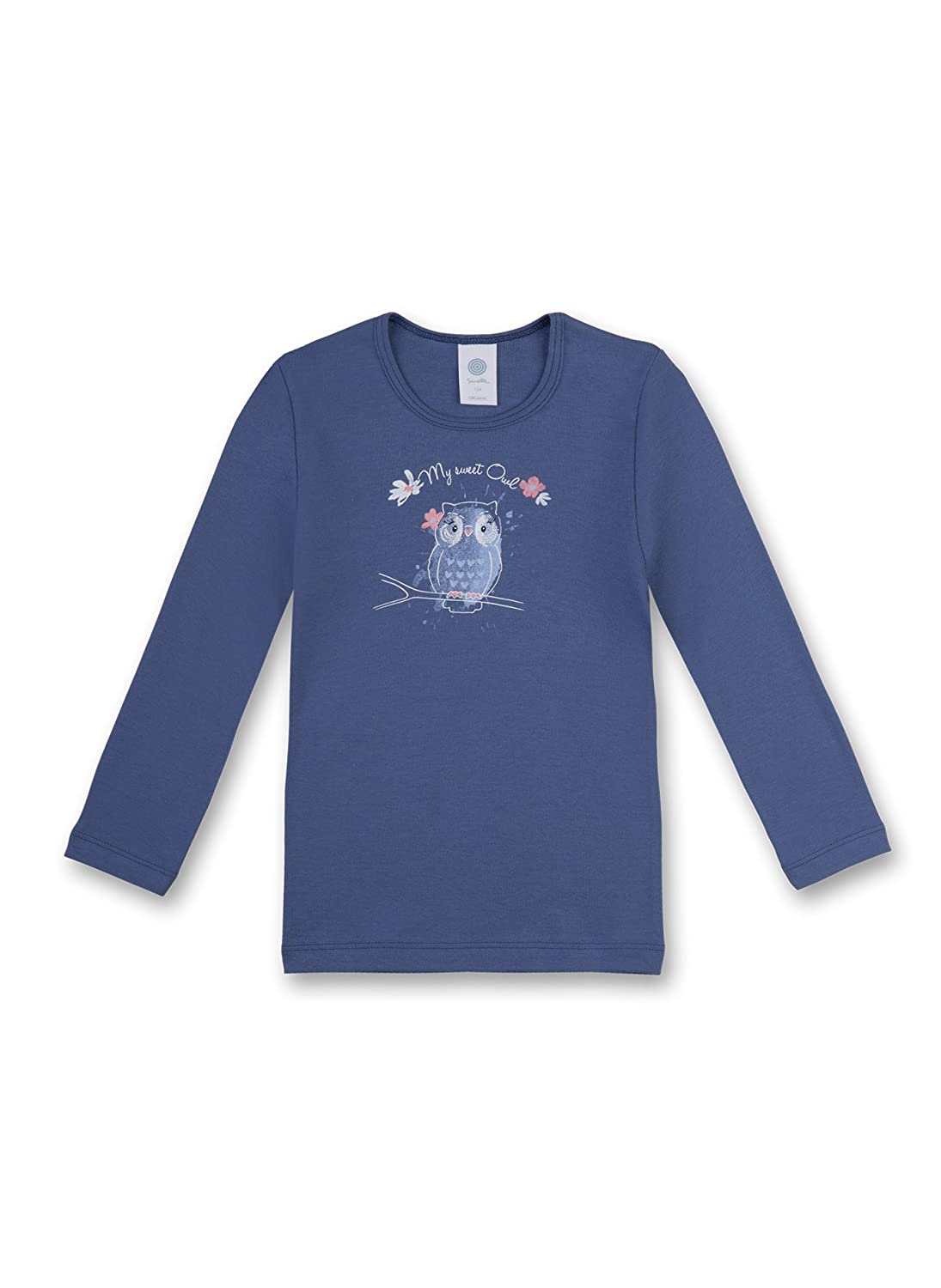 Sanetta Girl's Thermal Top 333804