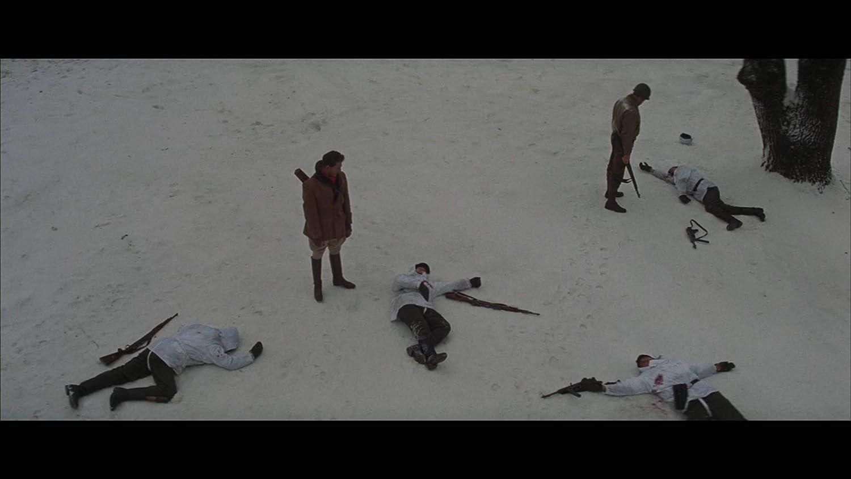 Un Chateau en Enfer [Blu-Ray]: Amazon.fr: Burt Lancaster, Patrick ...