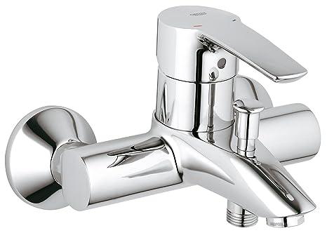 Grohe 33591001 miscelatore monocomando vasca doccia senza dotazione