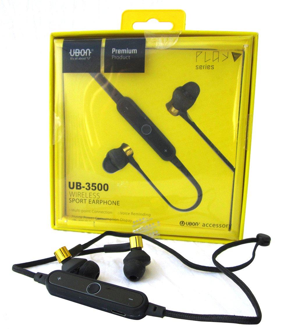 8276af22758 Ubon 3500 Wireless Earphones: Amazon.in: Electronics
