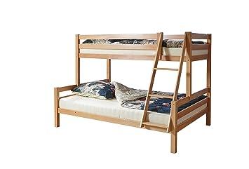 Etagenbett Kinder 140x200 : Hochbett für erwachsene diy konzept