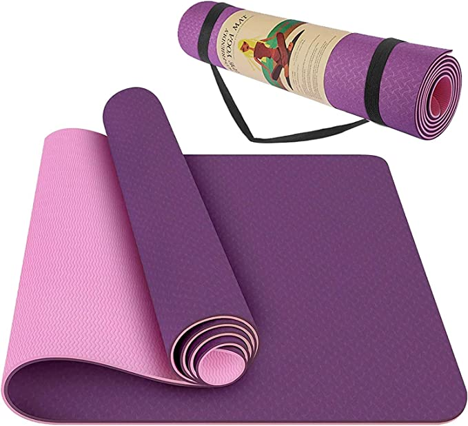 StillCool TPE Yoga Mat