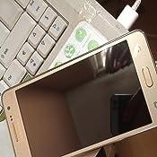 Samsung Galaxy Grand Prime DUAL SIM 4G LTE Simfree 5 Inch Touchscreen  Smartphone - Gold
