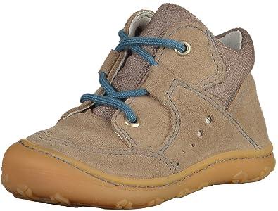 6944e838eb9b RICOSTA 12.24100 Baby - Jungen Halbschuhe  Amazon.de  Schuhe   Handtaschen
