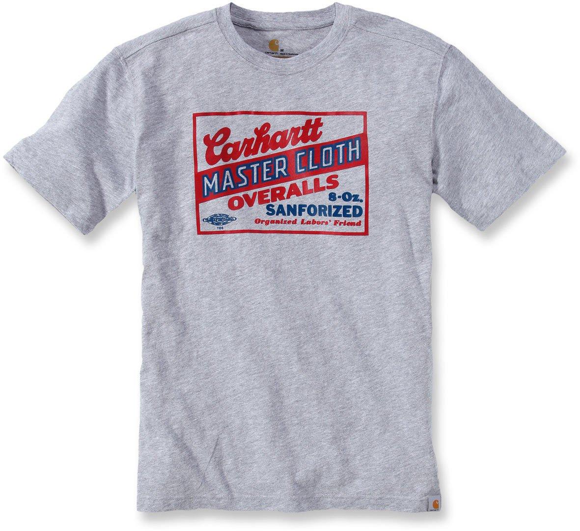 Carhartt Maddock Master T-Shirt XL 102886