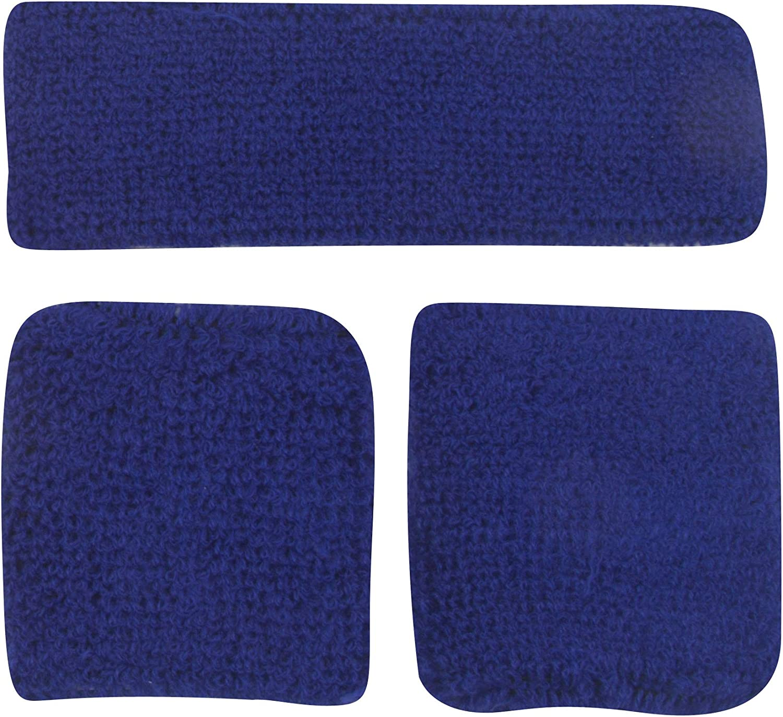Wristband Sweatband Kit Gravity Trading Headband