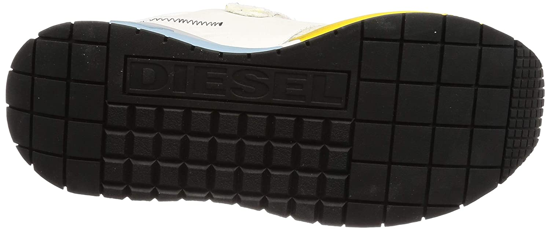 Diesel Y01911 PR173 BRENTHA - Herren Schuhe Turnschuhe 42 - t1015, Größe 42 Turnschuhe EU 87ccbe