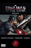 Marvel's Captain America: Civil War Prelude #4 (of 4)