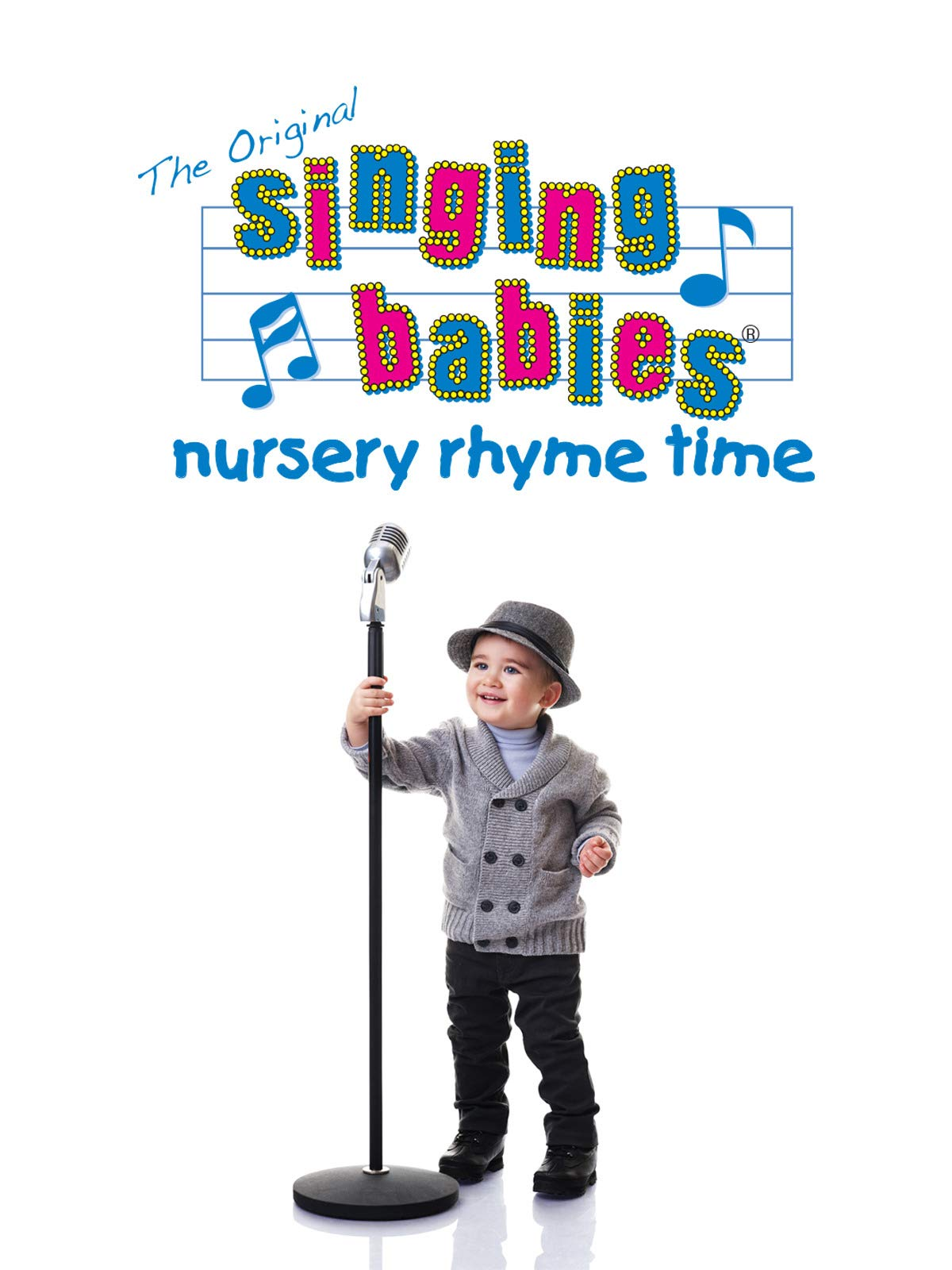 Singing Babies - Nursery Rhyme Time on Amazon Prime Video UK