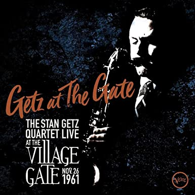Getz At The Gate (2CD)
