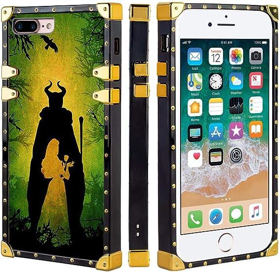 Disney Sleeping Beauty Maleficent iphone case