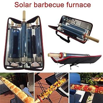 WYX Parrilla Solar, Cocina Solar, Cocina de Comida de ...