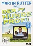 Der Hundeprofi - Vol. 3 [3 DVDs]