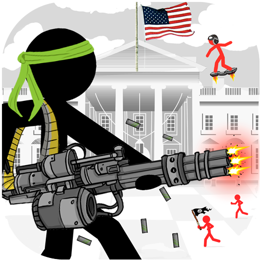 Stickman Army : The Defenders ()