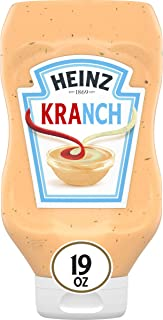 product image for Heinz Kranch Ketchup & Ranch Sauce Mix (19 oz Bottle)