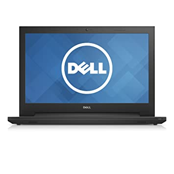 Dell Inspiron 15 3000 Series 15.6 Inch Laptop (Intel Core i3 5005U, 4 GB