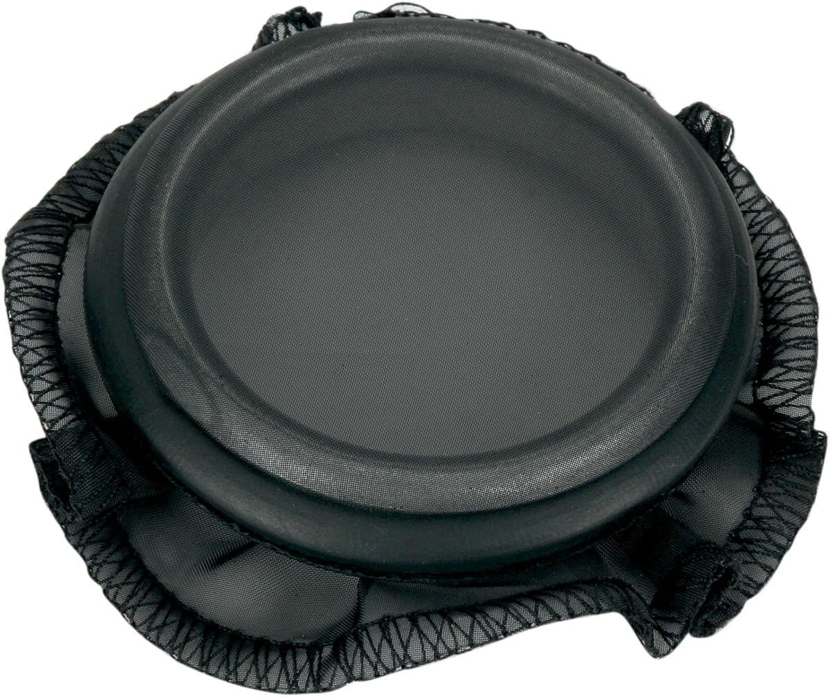Rubber Grommet Mount 2 1//2in 14-189 Starting Line Products Flow Rite Intake Vent