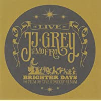 Brighter Days - The Film And Live Concer