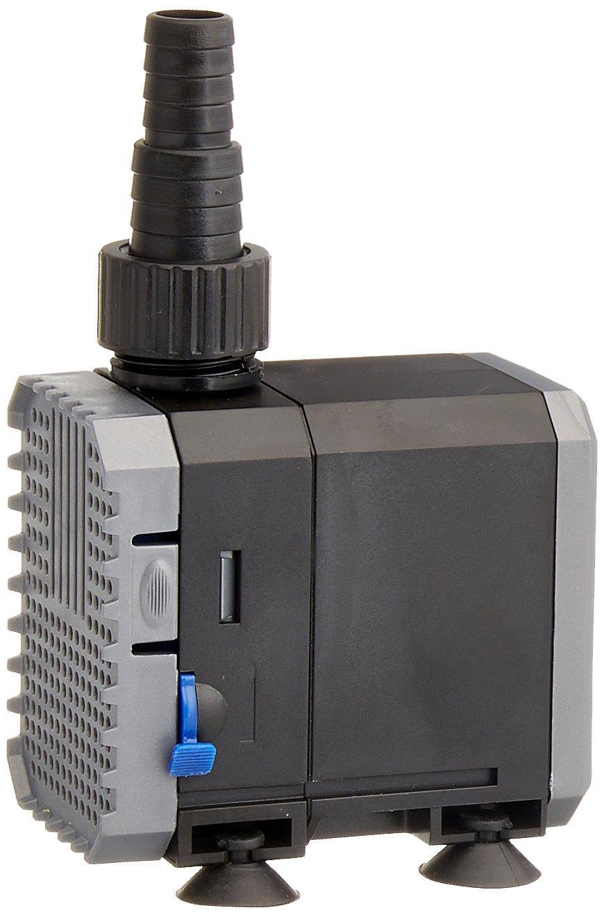 SunSun Pompa per acquari CHJ-600 ECO 600 l/h con solo 8W