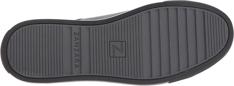 Zanzara Quidor Casual Soft Lace-up  Fashion Sneakers for Men