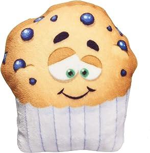SPOT Fun Food Blueberry Muffin 4
