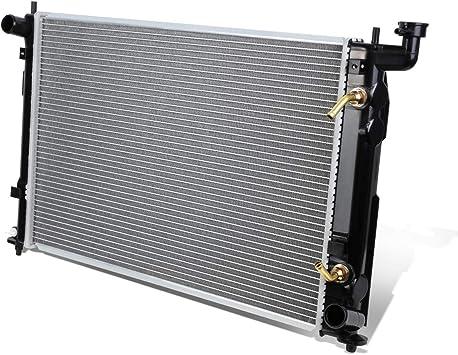 DPI 2776 FULL ALUMINUM CORE COOLING RADIATOR REPLACEMENT FOR 05-10 SCION TC AT